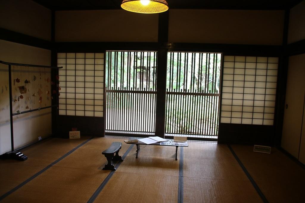旧矢箆原家住宅【重要文化財】_15