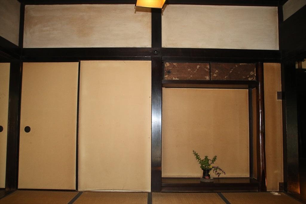 旧矢箆原家住宅【重要文化財】_18