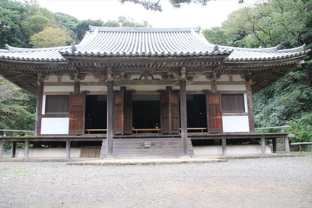 旧燈明寺本堂【重要文化財】_1