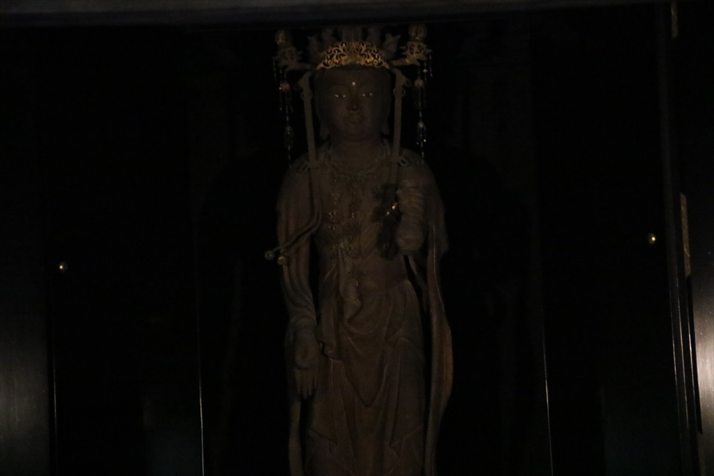 旧燈明寺本堂【重要文化財】_5
