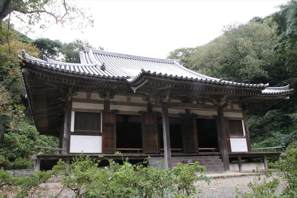 旧燈明寺本堂【重要文化財】_2