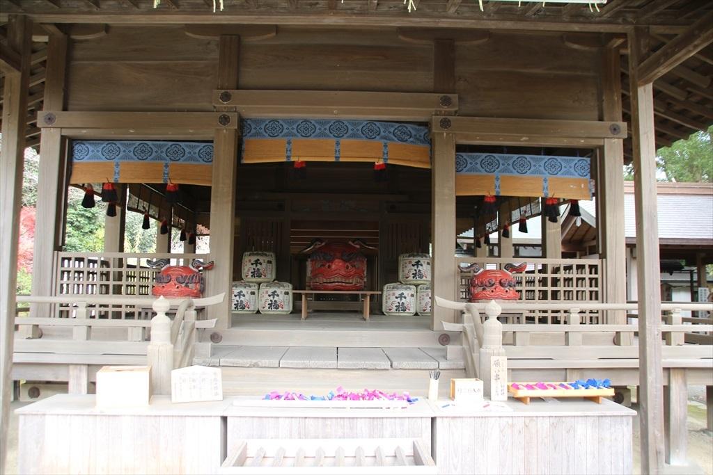 鎌倉宮_拝殿_3
