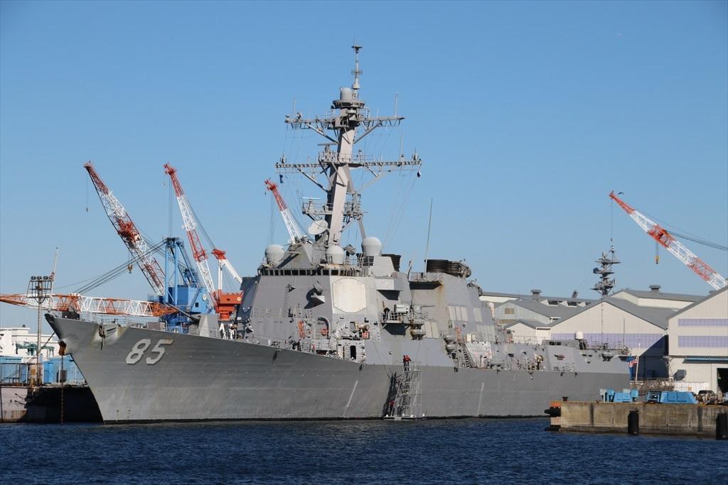 ミサイル駆逐艦マッキャンベル_1