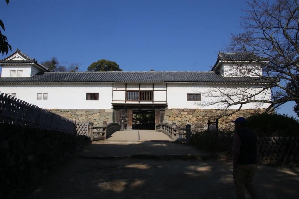 天秤櫓(1) 国指定重要文化財_1