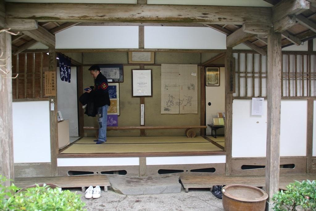 鎌倉期の建物