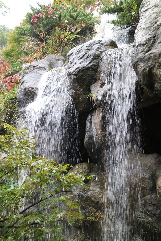 梅見の滝_3