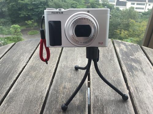 2年遊んだコンデジXQ1!そろそろステップアップでミラーレスカメラ?