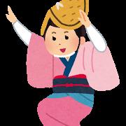 夏祭り(阿波踊り