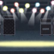 音楽(ステージ
