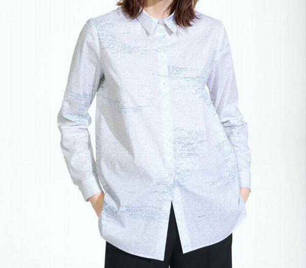 copブルーロゴシャツ2