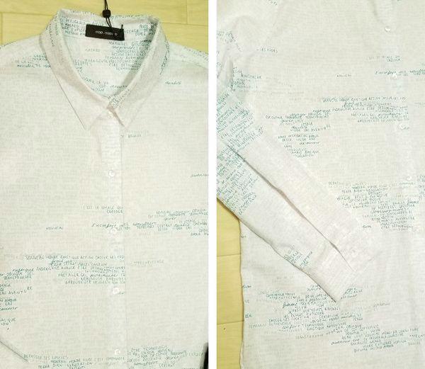 copブルーロゴシャツ4