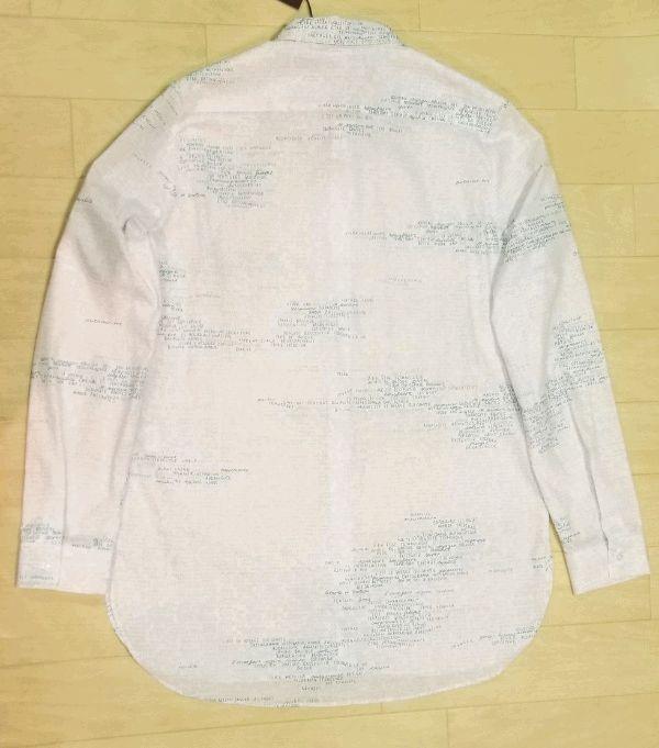 copブルーロゴシャツ5