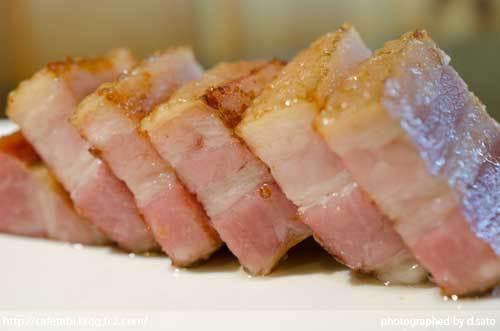 美味しい ブロックベーコン お歳暮 ちょっと贅沢 北海道直送 06