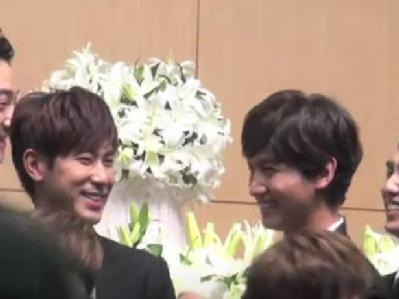 2013 マネさん結婚式