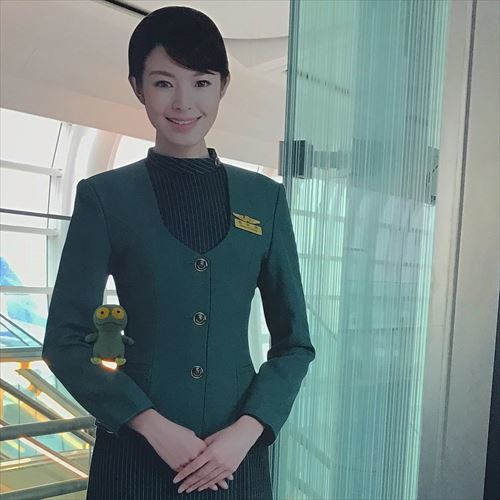 ゆうブログケロブログ台湾2016年11月 (3)