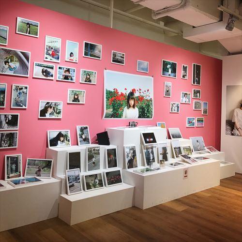 ゆうブログケロブログ大ラジカセ展と川島小鳥写真展 (7)