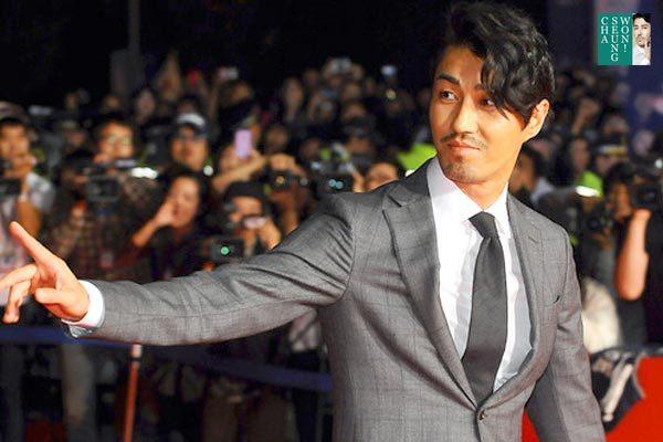 チャスンウォン 釜山国際映画祭