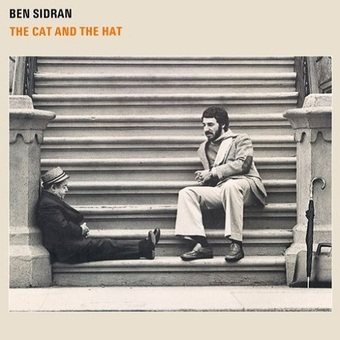 Ben Sidran / The Cat And The Hat (1979年)