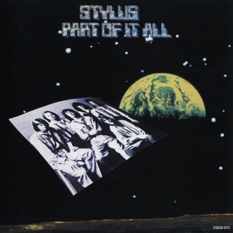 Stylus / Part Of It All (1979年)