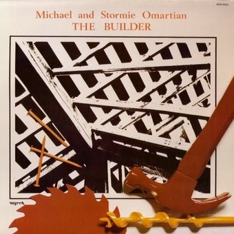 Michael And Stormie Omartian / The Builder (1980年)