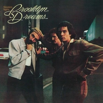 Brooklyn Dreams / Sleepless Nights (1979年)