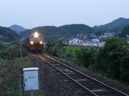 小串郷駅(1)
