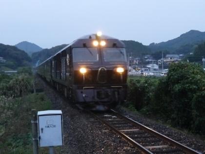 小串郷駅(2)