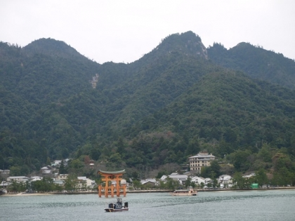 厳島神社(1)