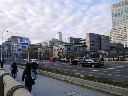 大江橋から(2)