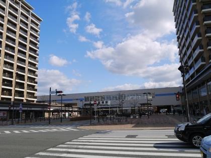 JR吉塚駅西口