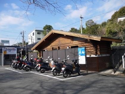 JR肥前古賀駅
