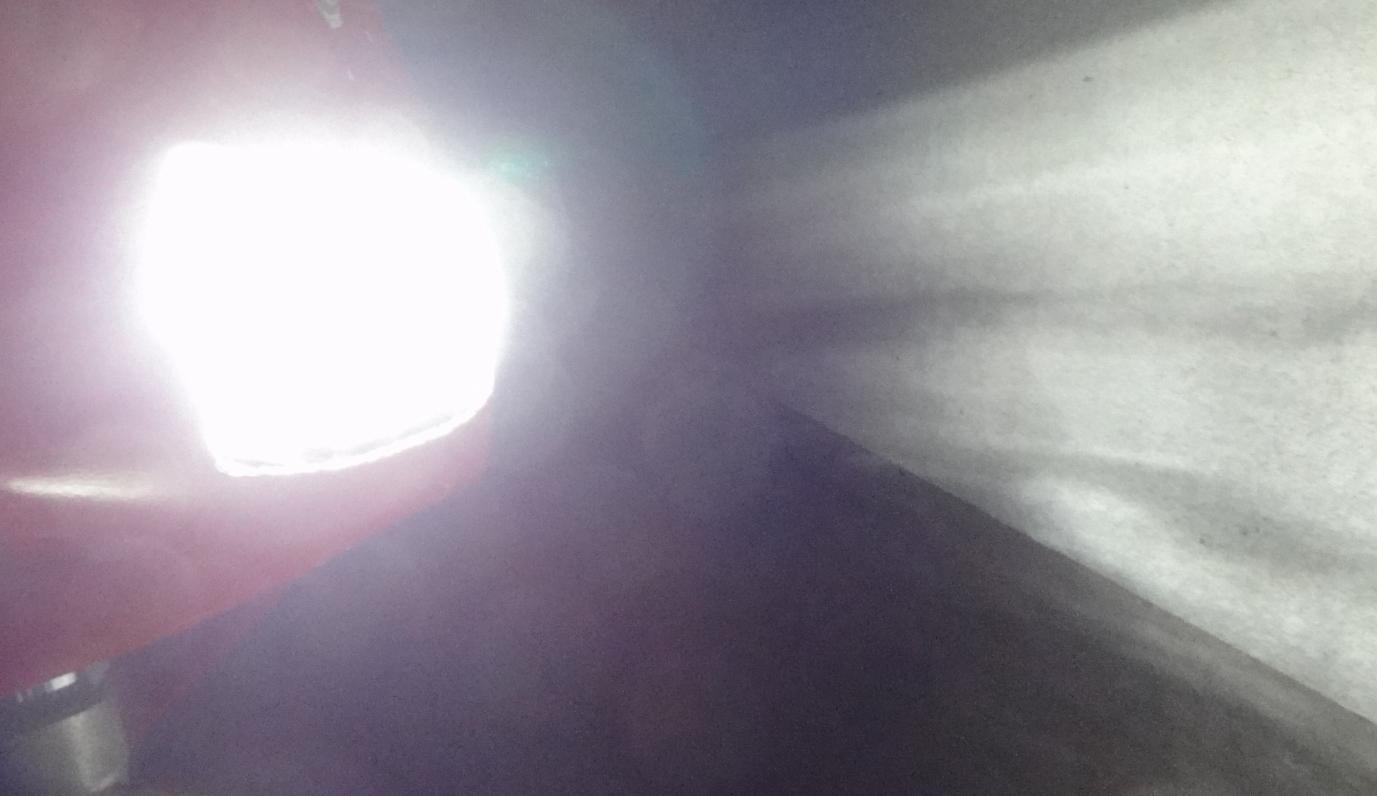 NSR LED ライト