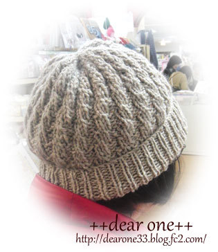 帽子161125