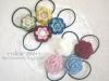 お花のヘアアクセサリー161209_1