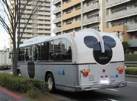 1A01S ディズニーバス 0109