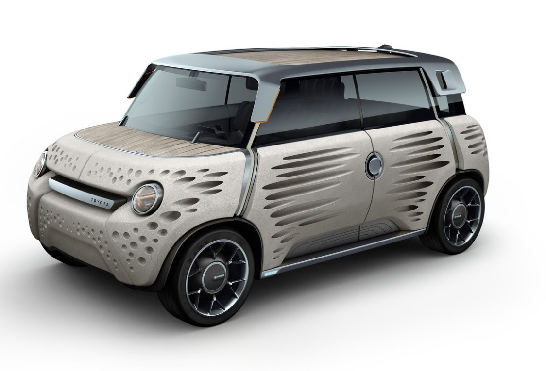 Toyota MEWE_Concept 2013