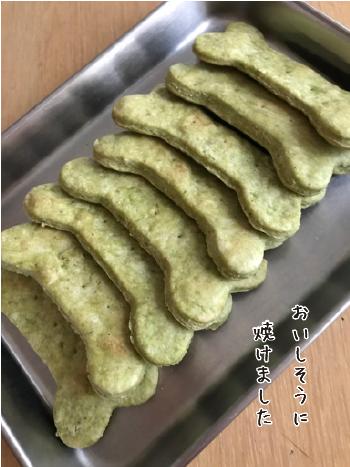 ココちゃんクッキー04