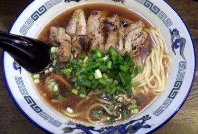綿麺 フライデーナイト Part122 (17/1/27) 鶏醤油ら~めん