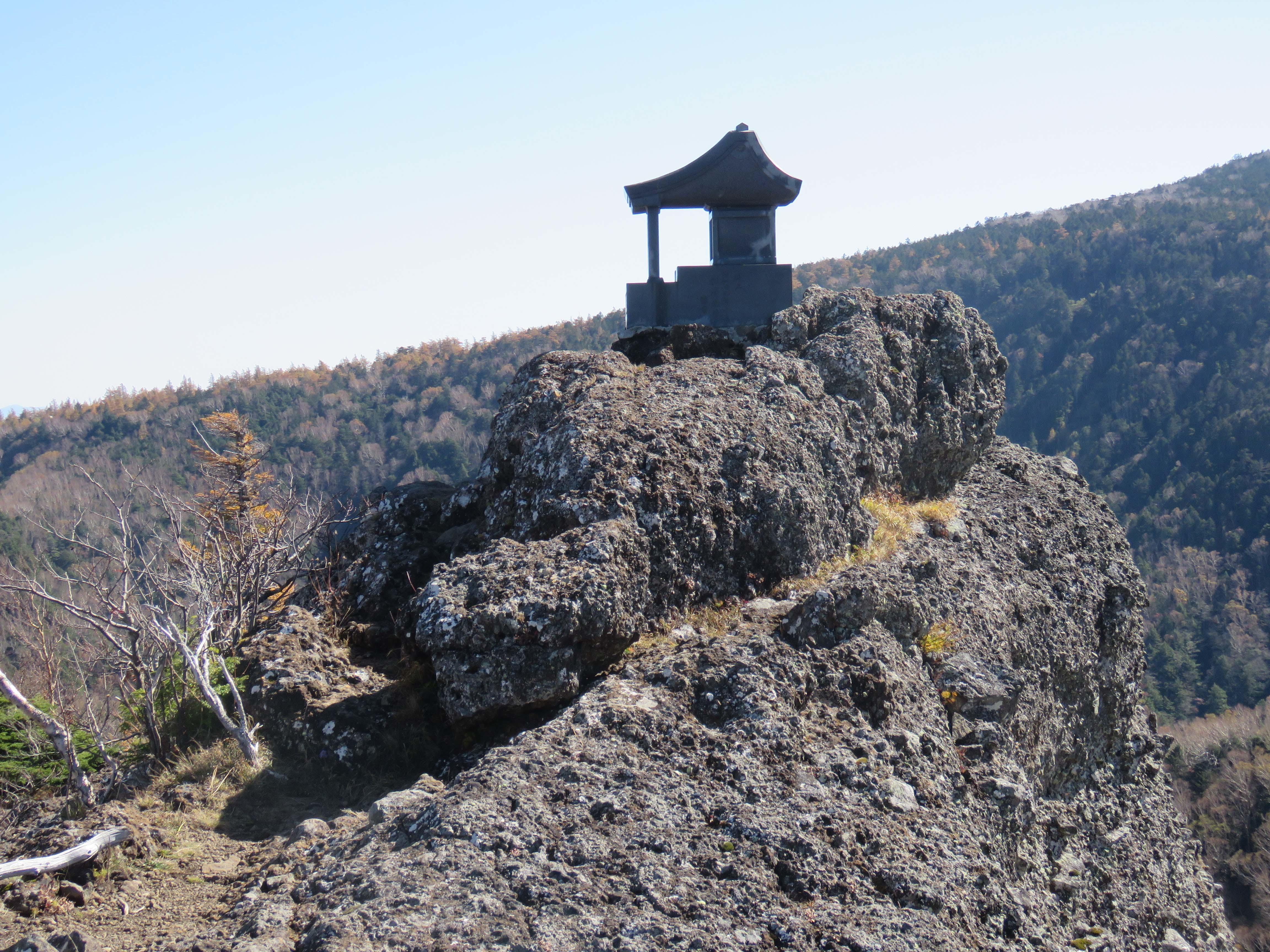 トキンの岩_181021