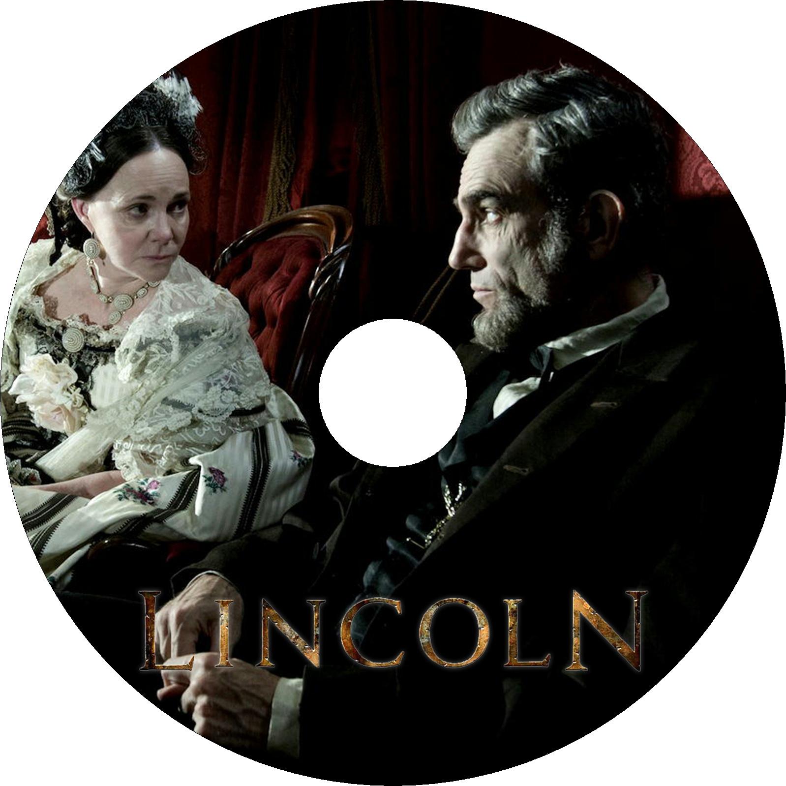 リンカーン ラベル