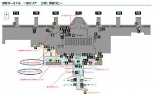 HND インタミマップ