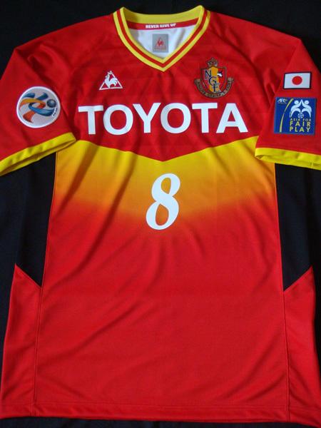11 名古屋GRANPUS ACL