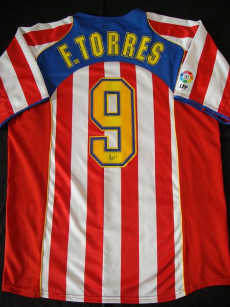 Atletico Madrid 04-05 (H)
