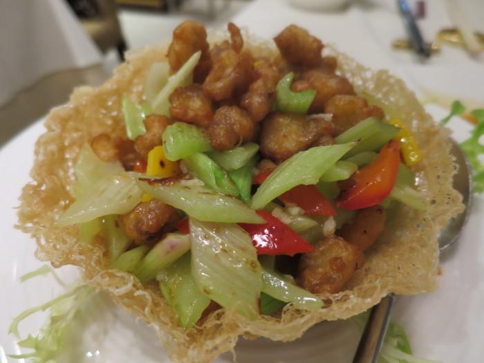 香港島 食事