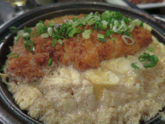 ホンハム 香港 夕食 日本食
