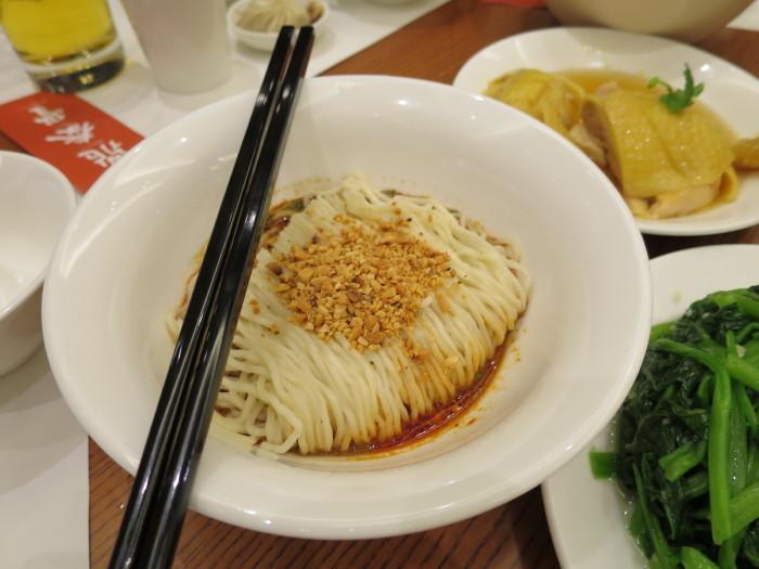 香港 Din Tai Fung 飲茶