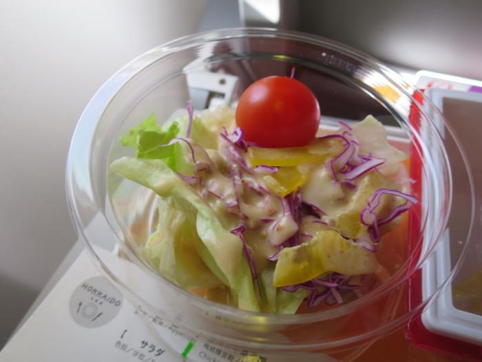 JAL 機内食 中国
