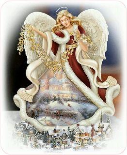 クリスマスの天使5
