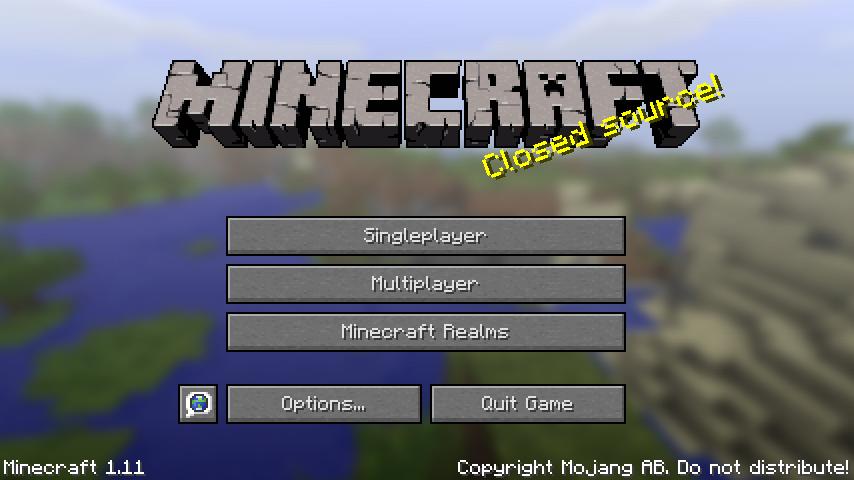 minecraft 1-11 update
