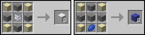 minecraft snapshot 17w06a-2